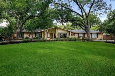 6746 Ridgeview Circle, Dallas, TX 75240 - MLS#: 13887051