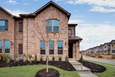 3653 Fuchsia Drive, Carrollton, TX 75007 - #: 13887075