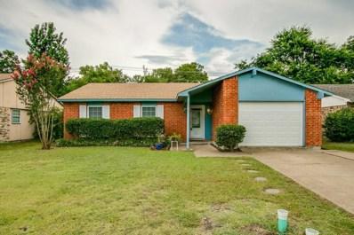 802 Rolling Ridge Drive, Allen, TX 75002 - MLS#: 13887085
