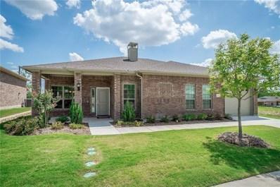 3713 Creek View Drive, McKinney, TX 75071 - MLS#: 13887140
