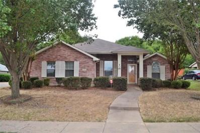 122 Redwood, Terrell, TX 75160 - MLS#: 13887182
