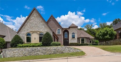 2905 Sunray Valley Court, Arlington, TX 76012 - MLS#: 13887246