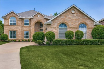 1309 Cadbury Lane, Keller, TX 76248 - MLS#: 13887303