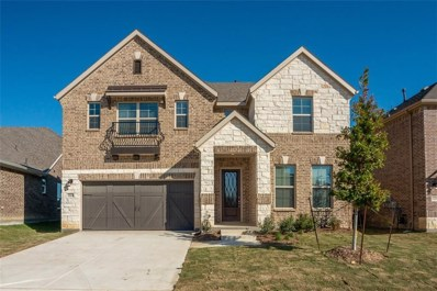 1224 Lake Falls Terrace, Lewisville, TX 75010 - MLS#: 13887324