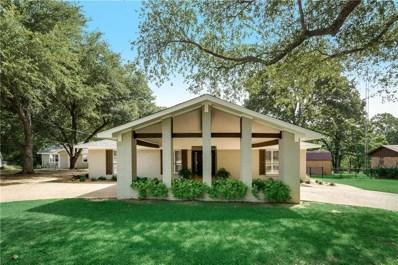 116 Rolling Hills Drive, Canton, TX 75103 - MLS#: 13887346