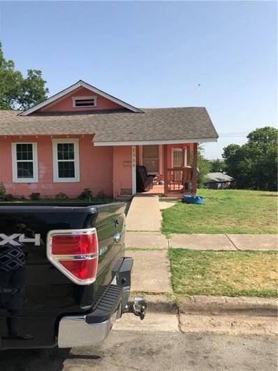 1305 E Magnolia Avenue E, Fort Worth, TX 76104 - MLS#: 13887377