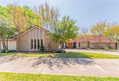 509 Quail Crest Drive, Colleyville, TX 76034 - MLS#: 13887415