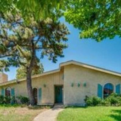 3213 Flagstone Drive, Garland, TX 75044 - MLS#: 13887479