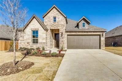237 Buckskin Drive, Waxahachie, TX 75167 - MLS#: 13887519