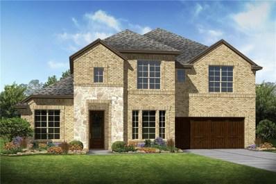 2304 Saratoga Drive, Melissa, TX 75454 - MLS#: 13887649