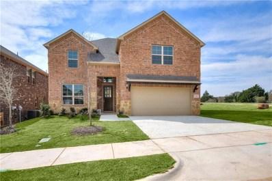 2202 Stanhill Drive, Corinth, TX 76210 - MLS#: 13887670