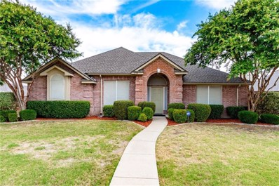 3708 Charleston Drive, Richardson, TX 75082 - MLS#: 13887759