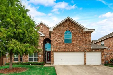 1202 Parkview Trail, Glenn Heights, TX 75154 - MLS#: 13887763
