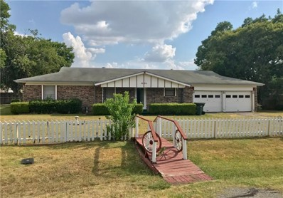 4604 Red Bud Court, The Colony, TX 75056 - MLS#: 13887814