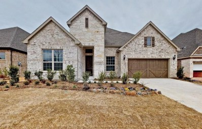 909 Palo Pinto Trail, McKinney, TX 75071 - MLS#: 13887816