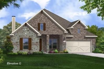 7513 Clear Rapids Drive, McKinney, TX 75071 - #: 13887826