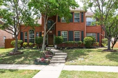 1444 Sunswept Terrace, Lewisville, TX 75077 - MLS#: 13887846