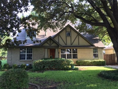 6144 Monticello Avenue, Dallas, TX 75214 - MLS#: 13887848