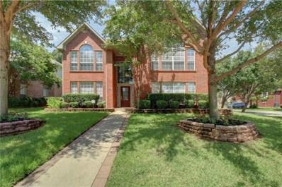 1713 Foxchase Lane, Grapevine, TX 76051 - MLS#: 13887951