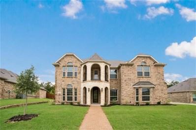 933 Heath Creek Drive, DeSoto, TX 75115 - MLS#: 13888001
