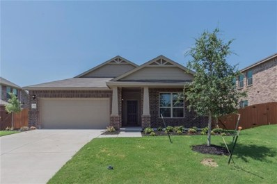 1993 Brenham Drive, Heartland, TX 75126 - #: 13888005