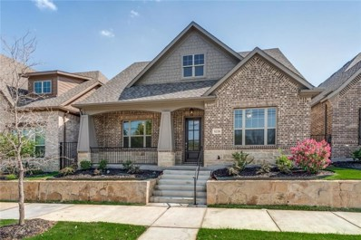 8228 Odell Street, North Richland Hills, TX 76182 - MLS#: 13888007