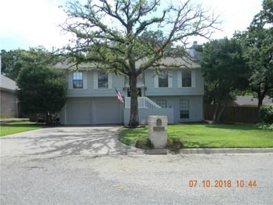 4601 Piedmont Drive, Arlington, TX 76016 - MLS#: 13888049