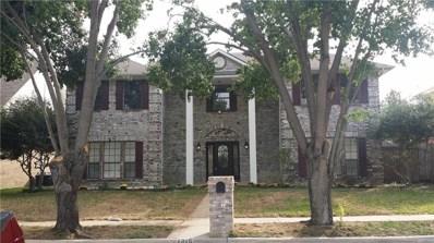1316 Bogard, Lewisville, TX 75077 - MLS#: 13888055