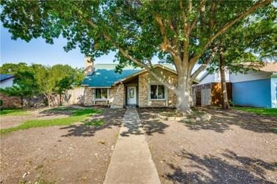 5022 Drawbridge Lane, Garland, TX 75044 - MLS#: 13888074