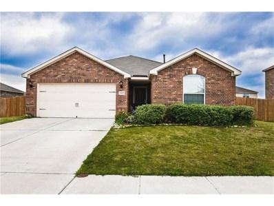 1109 Tacks Lane, Crowley, TX 76036 - #: 13888144