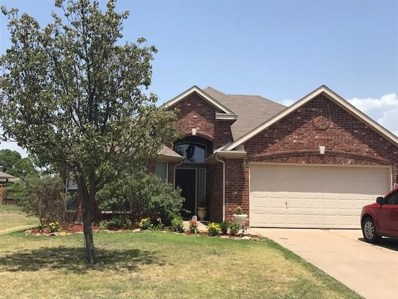 8807 Kiowa Drive, Greenville, TX 75402 - MLS#: 13888158