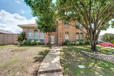 1000 Hopkins Drive, Allen, TX 75002 - MLS#: 13888188