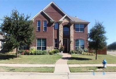 13608 Fall Harvest Drive, Frisco, TX 75033 - MLS#: 13888244