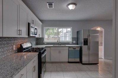 1502 W 4th Street W, Irving, TX 75060 - MLS#: 13888285
