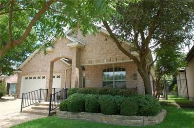 6505 Jacob Court, Fort Worth, TX 76116 - MLS#: 13888345