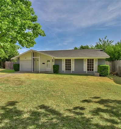 307 Blueridge Drive, Duncanville, TX 75137 - MLS#: 13888354