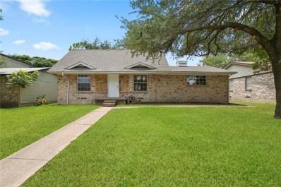 719 Caladium Drive, Mesquite, TX 75149 - MLS#: 13888357