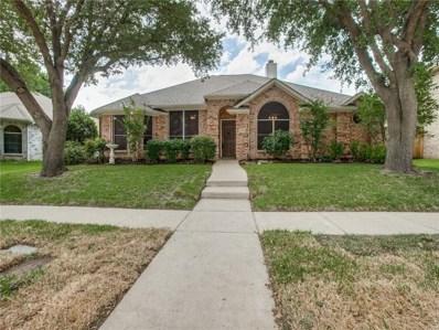 230 Saddlebrook Drive, Garland, TX 75044 - MLS#: 13888381