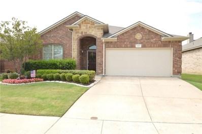 3201 Stonecrop Trail, Denton, TX 76226 - #: 13888527