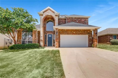 1117 Hackberry Court, Burleson, TX 76028 - MLS#: 13888576