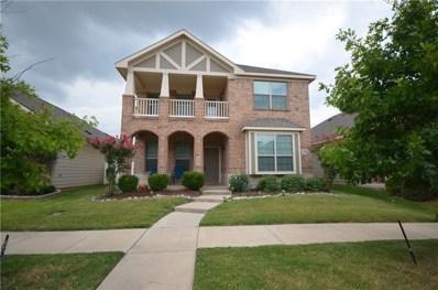936 King George Lane, Savannah, TX 76227 - MLS#: 13888593