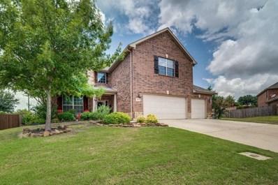 2801 Glenbrook Drive, Midlothian, TX 76065 - MLS#: 13888677