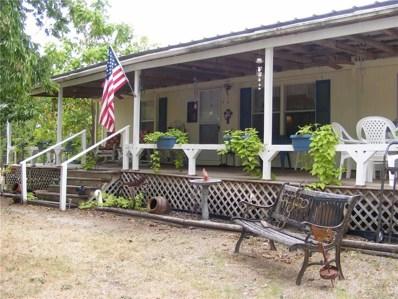 417 N Seeley Avenue N, Mount Calm, TX 76673 - MLS#: 13888690