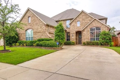 3924 Gladney Lane, Fort Worth, TX 76244 - MLS#: 13888948