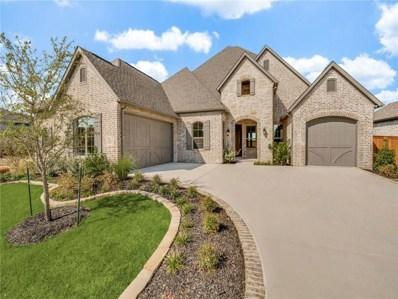6205 Brentway Road, Frisco, TX 75034 - MLS#: 13889013