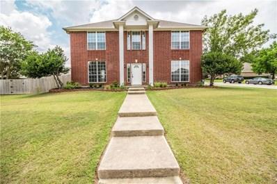 1061 Oak Valley Court, Keller, TX 76248 - MLS#: 13889109