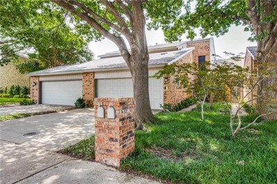 12423 Montego Plaza Boulevard, Dallas, TX 75230 - MLS#: 13889199