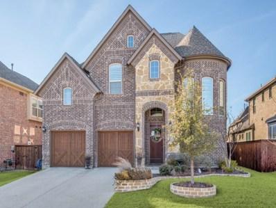 6331 Stallion Ranch Road, Frisco, TX 75036 - MLS#: 13889207