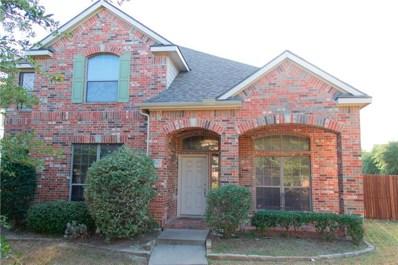 4800 Newbridge Drive, McKinney, TX 75070 - MLS#: 13889273