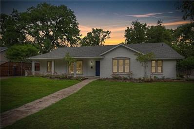 4208 Glenwood Drive, Fort Worth, TX 76109 - MLS#: 13889279